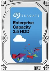 Жесткий диск 4Tb SATA-III Seagate Enterprise Capacity (ST4000NM0035)