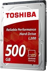 Жесткий диск 500Gb SATA-III Toshiba L200 (HDWK105UZSVA)