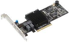 RAID контроллер ASUS PIKE II 3108-8I/16PD/2G
