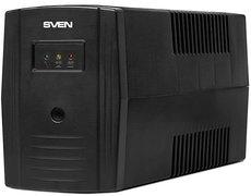 ИБП (UPS) Sven Pro 800