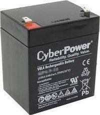 Аккумуляторная батарея CyberPower 12V5Ah