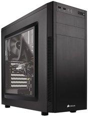 Корпус Corsair Carbide Series 100R Black (CC-9011075-WW)
