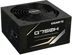Блок питания 750W Gigabyte GP-G750H