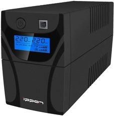 ИБП Ippon Back Power Pro 400 LCD