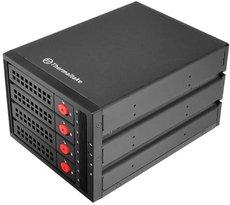 Сменный бокс для HDD/SSD Thermaltake Max 3504