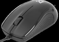 Мышь Defender Optimum MB-160 Black