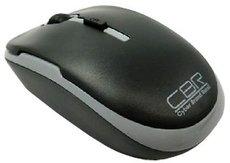 Мышь CBR CM-420 Grey