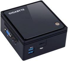 Платформа Gigabyte BRIX GB-BACE-3160