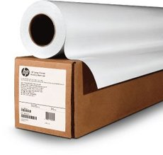 Бумага HP Matte Polypropylene (L6B19A)