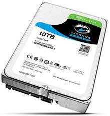 Жесткий диск 10Tb SATA-III Seagate SkyHawk (ST10000VX0004)