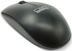 Мышь CBR CM-410 Black USB