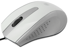Мышь Defender MM-920 White/Grey