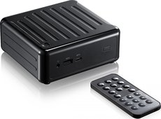Платформа ASRock Beebox-S 6200U Black