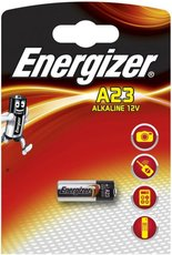 Батарейка Energizer (A23, 1 шт)