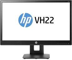 Монитор HP 22' VH22 (X0N05AA)