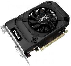 Видеокарта nVidia GeForce GTX1050 Palit StormX PCI-E 2048Mb
