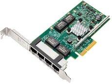 Сетевой адаптер Broadcom BCM5719-4P