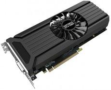 Видеокарта nVidia GeForce GTX1060 Palit StormX PCI-E 3072Mb (NE51060015F9-1061F)