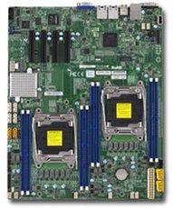 Серверная плата SuperMicro X10DRD-I-B