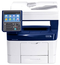 МФУ Xerox WorkCentre 3655iX