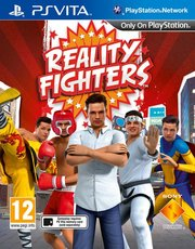 Игра Reality Fighters для PS Vita (Rus)