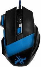 Мышь Oklick 775G Black