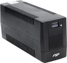 ИБП (UPS) FSP DPV650 USB IEC