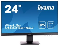 Монитор Iiyama 24' ProLite XU2492HSU-B1