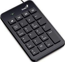 Цифровой блок Genius NumPad i120 Black