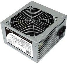 Блок питания 400W PowerMan PM-400ATX 80Plus OEM