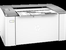 Принтер HP LaserJet Ultra M106w (G3Q39A)