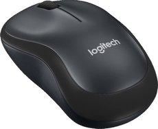 Мышь Logitech M220 Silent Dark Grey (910-004878)