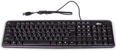 Клавиатура Ritmix RKB-103 Black