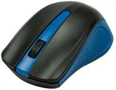 Мышь Ritmix RMW-555 Black/Blue