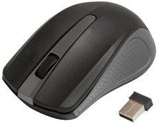 Мышь Ritmix RMW-555 Black/Grey