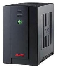 ИБП (UPS) APC BX1400U-GR Back-UPS 1400VA 700W