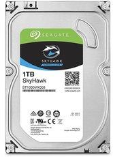 Жесткий диск 1Tb SATA-III Seagate SkyHawk (ST1000VX005)
