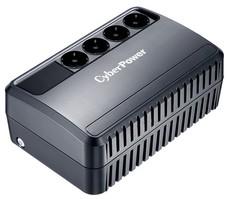 ИБП (UPS) CyberPower BU1000E