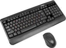 Клавиатура + мышь Sven Comfort 3500 Wireless