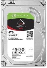 Жесткий диск 4Tb SATA-III Seagate IronWolf (ST4000VN008)