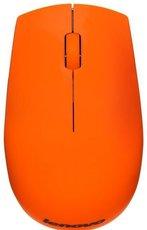 Мышь Lenovo 500 Orange