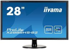 Монитор Iiyama 28' ProLite X2888HS-B2