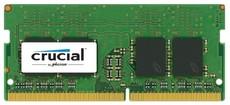 Оперативная память 16Gb DDR4 2400Mhz Crucial SO-DIMM (CT16G4SFD824A)