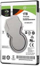 Жесткий диск 1Tb SATA-III Seagate FireCuda (ST1000LX015)