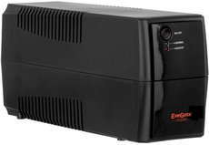 ИБП (UPS) Exegate Power Back BNB-600 Black