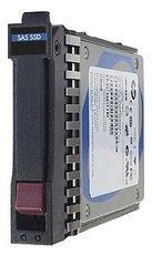 Твердотельный накопитель 800Gb SAS HP SSD (N9X96A)