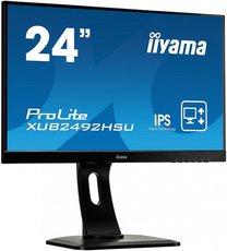 Монитор Iiyama 24' ProLite XUB2492HSU-B1