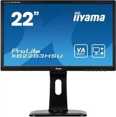 Монитор Iiyama 22' ProLite XB2283HSU-B1DP
