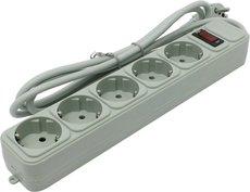 Сетевой фильтр Exegate SP-5-1.8G