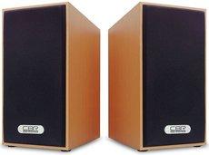 Колонки CBR CMS-635 Wooden